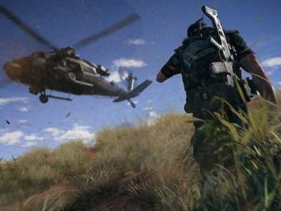 Read the Ghost Recon Wildlands Update 1.19 Patch Notes