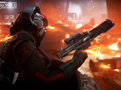 Star Wars Battlefront 2 Campaign Preview: Inferno Squad Strikes Back