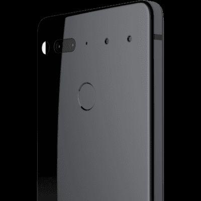 Deal: Essential PH-1 Android Smartphone for $679 - 9/18/17