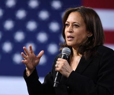 Kamala Harris wants ban on importing AR-15-style assault weapons