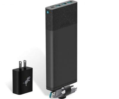 Nimble 10-Day Fast Portable Charger review: Eco-friendly and powerful