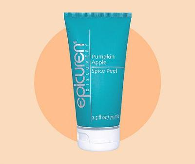 This At-Home Peel Makes Your Skin Look Radiant in Minutes