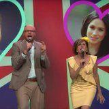 Will Ferrell and Molly Shannon's Royal Wedding Song Will Make You Spit Out Your Tea