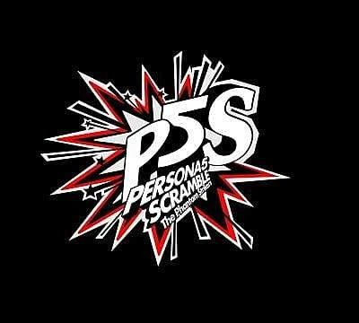 Persona 5 Scramble: The Phantom Strikers Announced for Switch and PS4