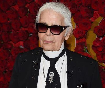 Legendary designer Karl Lagerfeld dead at 85