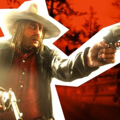 Red Dead Redemption 2 Gameplay Hands-On: The Bizarre Open-World Strangers