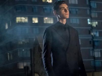 Gotham Season 4 Premiere: Batman Begins