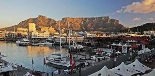 Luxury Tourism upbeat in South Africa