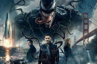 Venom 2 Is Officially Happening with Original Cast &