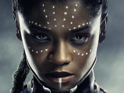 Where Black Panther's Shuri Goes From Here In The MCU