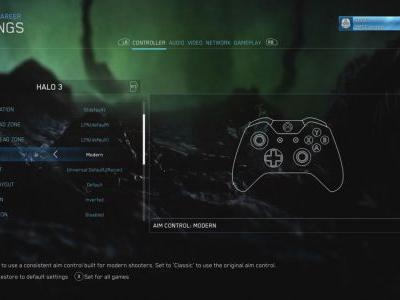 Halo: Master Chief Collection Gets Another Big Update