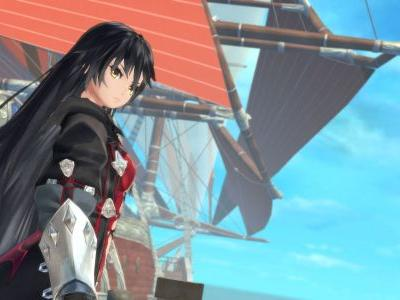 Tales of Series Sells 20 Million Units Worldwide