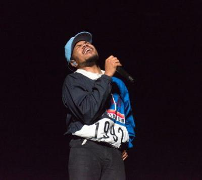 She said/he said: For Chance the Rapper, all of ACL Fest is a gospel choir