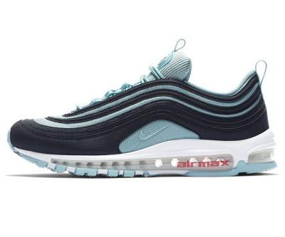 "Nike Dresses the Air Max 97 in a Breezy ""Ocean Bliss"" Colorway"
