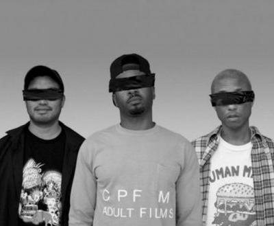 N.E.R.D team up with Kendrick Lamar & Frank Ocean for 'Don't Don't Do It!'