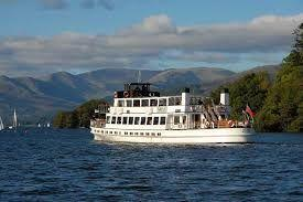 Windermere Lake Cruises to build a multi-million pound investment in a brand-new 300-seat boat
