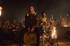 Decoding the New Video for Twenty One Pilots' 'Levitate,' End of the Duo's 'Trench' Trilogy
