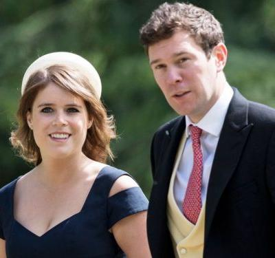 Another Royal Wedding Is Coming: Princess Eugenie Is Engaged