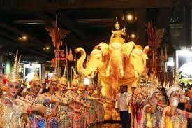 To promote domestic tourism, Thailand approves on tax incentive!