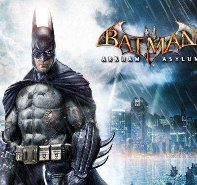 Batman Arkham Collection, Lego Trilogy are free on Epic Games Store