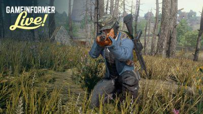 Come Join Us For A PlayerUnknown's Battlegrounds Livestream Today