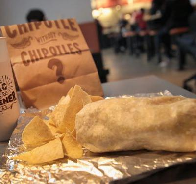 Chipotle Wants Back in Your Good Graces With DoorDash Delivery