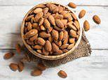 Eating nuts reduces the risk of dying from bowel cancer