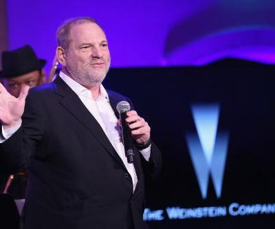 Weinstein Company May Sell Off Assets In Wake Of Sexual Harassment And Abuse Scandal