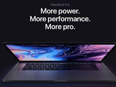 First MacBook Pro orders begin shipping today and arriving as early as tomorrow