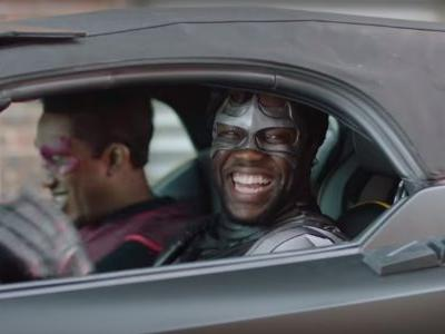 SNL Blooper Reel Features Hilarious Outtakes From Kevin Hart, Charles Barkley And More