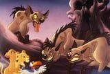 You Probably Know 2 Out of 3 Actors Voicing the Lion King Reboot's Hyenas