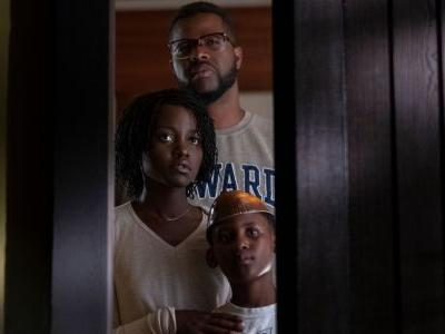 Everything We Know So Far About Jordan Peele's Us