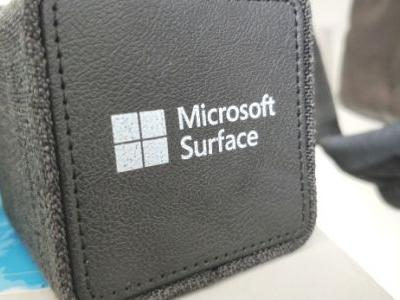 Microsoft announces Surface Studio 2 with 2TB SSD