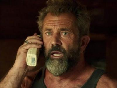 Joe Carnahan's BOSS LEVEL Will Star Frank Grillo And Mel Gibson
