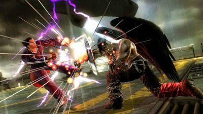 Tekken 6 & Two More Become Backwards Compatible On Xbox One