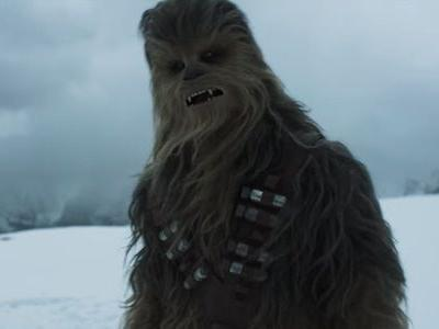 How Solo: A Star Wars Story Handled Chewbacca's Dialogue