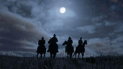 Red Dead Redemption 2 release date pushed to 2018