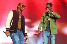 Unreleased Young Thug, Future & Quavo 'Upscale' Collaboration Surfaces: Listen