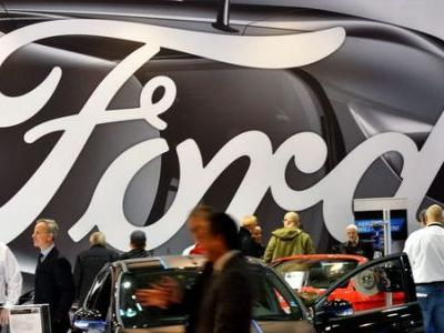 Ford Cutting Jobs In Europe, Moving Away From Less-Profitable Vehicles