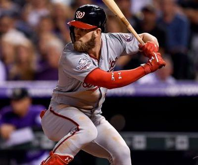 Nationals owner: I don't expect Bryce Harper to come back