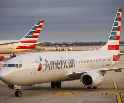 A Computer Glitch Is Jeopardizing Thousands of American Airlines Holiday Flights
