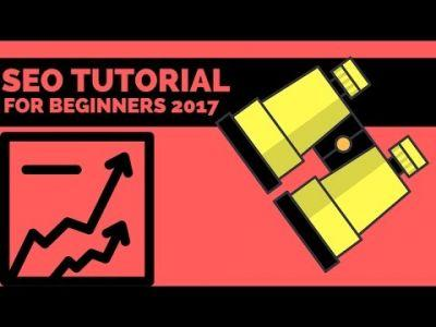 SEO Tutorial For Beginners 2017 - What is Search Engine Optimization