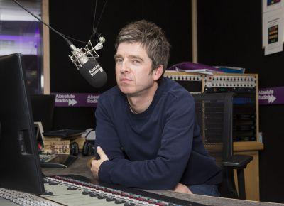 New Noel Gallagher Album Out In November