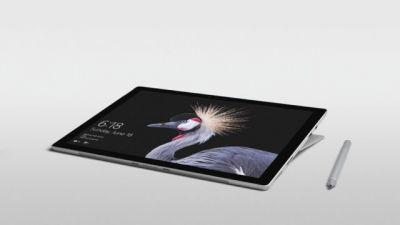 New Surface Pro Will Get A USB Type-C Dongle