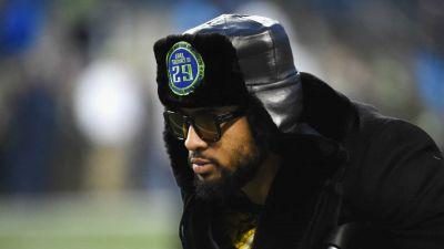 Earl Thomas calls out Tom Brady for easy schedule - after Seattle gets spanked by Falcons