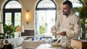 Give Thanks at Le Sirenuse Miami at Four Seasons Hotel at The Surf Club This Festive Season
