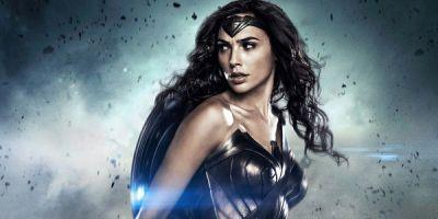 Is Wonder Woman's Costume Too Sexy? Here's What The Director Says