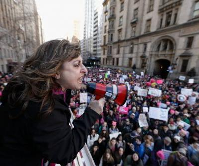 The Women's March Must Listen to Jewish Women NOW