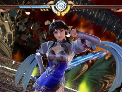 SoulCalibur 6 Review