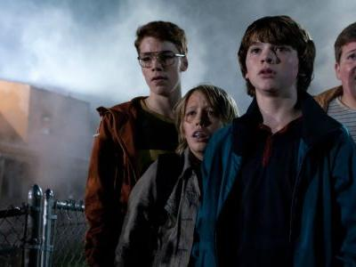 9 Sci-Fi Movies To Watch If You Like Stranger Things